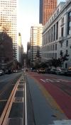 Hügel - San Francisco
