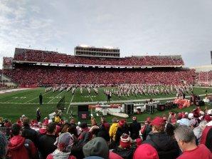 Wisconsin Badgers - Madison